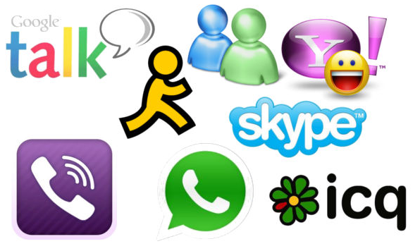 instant messaging programs