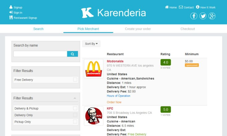 Ready Made Php Online Food Ordering Script An Expert Review