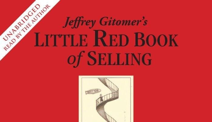 little red book of sales review