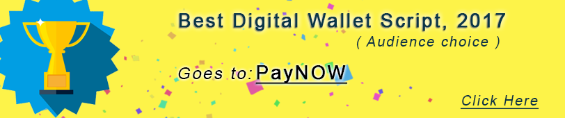 Digital Wallet Script