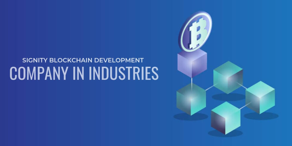 Signity in Industries