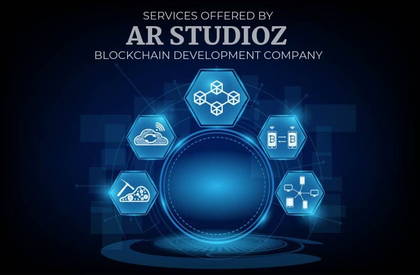 Services Offered by AR Studioz