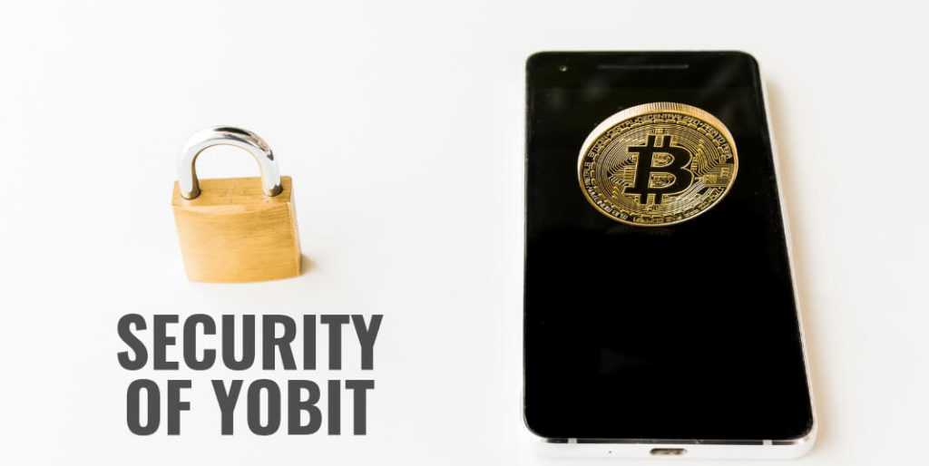 Security of YoBit