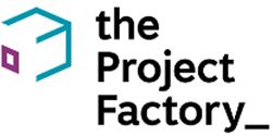 The Project Factory Logo