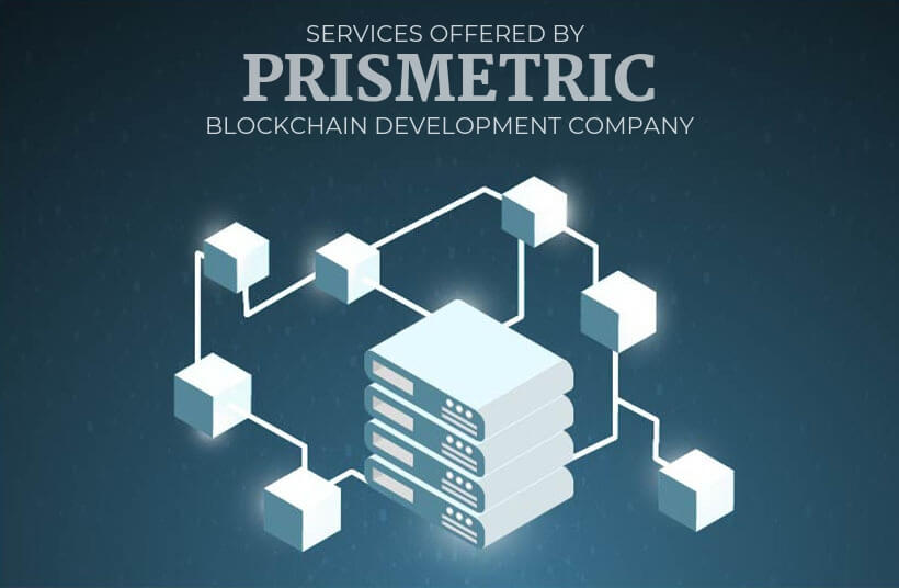 Services Offered by Prismetric